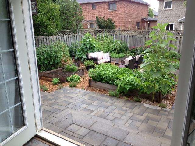 towne garden